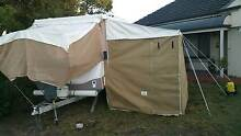 Jayco Swan Outback 2010 Camper Trailer. Plympton West Torrens Area Preview