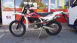 Husqvarna TE250 2011 Wanneroo Wanneroo Area Preview