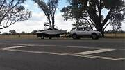 Peters Boat and Trailer Towing Colonel Light Gardens Mitcham Area Preview