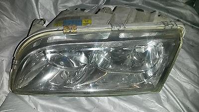 Volvo V40 S40 Phase 2 Left Headlight