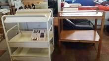 HURRY! CHEAP BUT GOOD BABY CHANGE TABLE FOR SALE Bentley Canning Area Preview