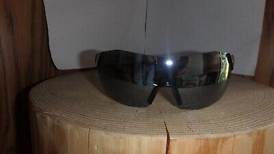 Smith Optics Sunglasses Pivlock V2 Max Black with Gray Mirror lens
