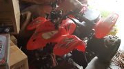 Quad manual 110cc  Scarborough Redcliffe Area Preview