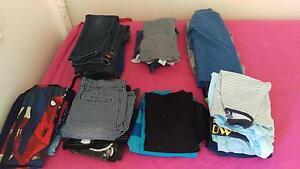 Size 5 boys Bundle Bungendore Queanbeyan Area Preview