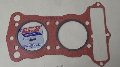 NOS Yamaha Cylinder Head Gasket 1975 - 1978 XS XS500 1973 1974 TX 2F1-11181-00