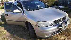 Holden astra  19999. 2000 Olympic  edition( price drop ) Morgan Mid Murray Preview