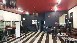 Unisex Barbershop FOR SALE Woodville Charles Sturt Area Preview