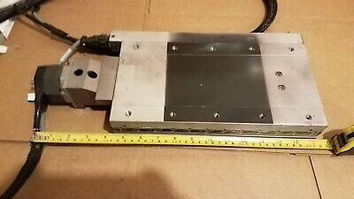 Parker Daedal Linear Slide Actuator 8 Travel