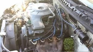 SUZUKI VITARA G16A ENGINE 4CYL MOTOR MIKUNI CARBY RUNNING IN CAR Kallangur Pine Rivers Area Preview