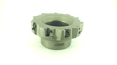 Sumitomo Indexable Milling Cutter Dia 125mm 4.9212 Pwc 4125 Rs
