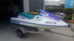 Jet ski Polaris SLT 70 Maitland Maitland Area Preview