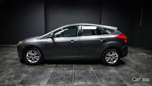 2012 Ford Focus SEL HEATED SEATS! BLUEOOTH! CRUISE CONTROL!