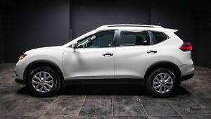 2015 Nissan Rogue S AWD LOCK! AUX/USB READY! ECO MODE! HANDS...