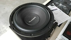 Das Subwoofer Chassis (2)