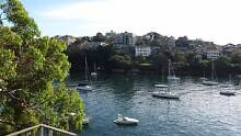 Waterfront Neutral Bay haven for short-term rent Neutral Bay North Sydney Area Preview