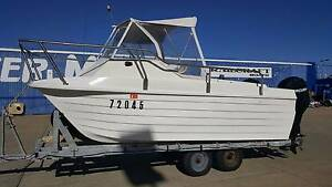 1992 SHARKCAT 5.32M CATAMARAN South Fremantle Fremantle Area Preview