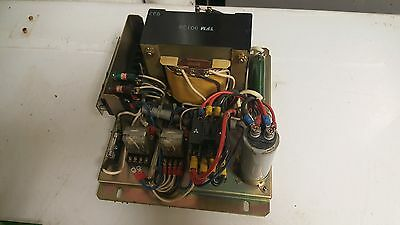 Mitsubishi EDM Power Supply Unit, E-POW, 1988-10, Used, WARRANTY