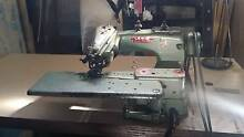 INDUSTRIAL SEWING MACHINES FOR SALE Logan Central Logan Area Preview