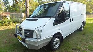 Ford Transit van 110 280 Grafton Clarence Valley Preview