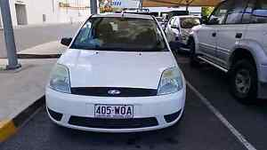Ford Fiesta 2004 Warrill View Ipswich South Preview