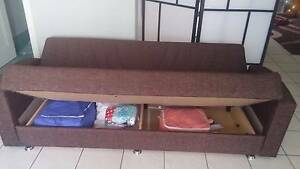 $99 DO NOT MISS OUT, 3 SOFA IS AVAILABLE,  IT WAS $250 Casula Liverpool Area Preview