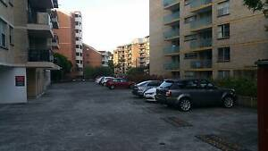Off-Street Open Parking Space for Lease in Chatswood Chatswood Willoughby Area Preview