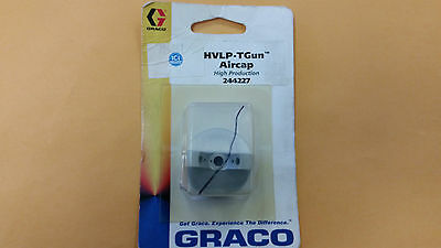 Graco Genuine Hvlp-tgun Aircap 244227