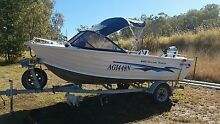 Great Boat for Sale $ 9500 ONO Inverell Inverell Area Preview