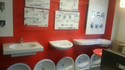 Bargain. Huge stock Italian bathware for your development  Manly Vale Manly Area Preview