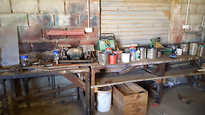 Deceased Estate Shed Garage Sale in LOXTON Loxton Loxton Waikerie Preview