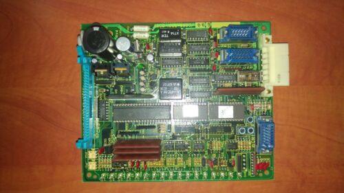 GE Fanuc A20B-1000-0590/06B PCB Servo Control Circuit Board