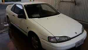 Toyota Paseo for sale Tanunda Barossa Area Preview