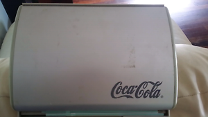 Coca-Cola straw holder good condition Riverview Lane Cove Area Preview