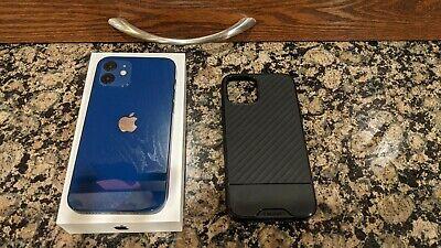 Apple iPhone 12 - 128 GB blue Verizon