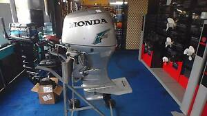 2001 Honda BF50A 50hp Four Stroke Long Shaft Outboard Motor Boondall Brisbane North East Preview
