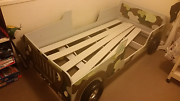 Jeep car bed frame - pick up Bracken Ridge Bracken Ridge Brisbane North East Preview