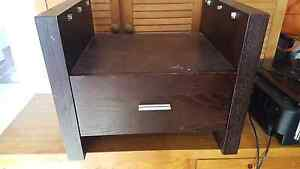 Side drawer table Raymond Terrace Port Stephens Area Preview
