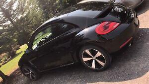 Beetle Sportline 2L Turbo