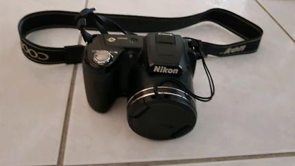 Nikon CoolPix L110 - Good working condition