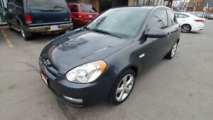 2008 Hyundai Accent GL SPORT PACKAGE / GREAT CONDITION / LOW KMS