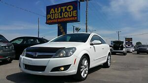 Saturn Astra XR 2009 AC / CRUISE / GR ELECTR / COMMANDES VOLANT