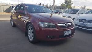 2009 Holden Berlina Wagon Auto LOW KMS Williamstown North Hobsons Bay Area Preview