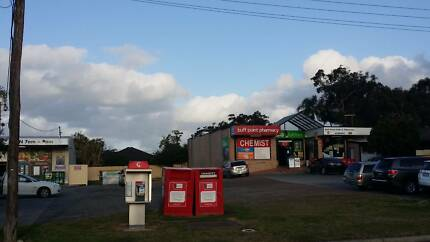 CAFE/TAKEAWAY  FOR VERY URGENT REGRETFUL SALE ON  CENTRAL COAST Buff Point Wyong Area Preview