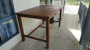 Outdoor Table Enfield Golden Plains Preview