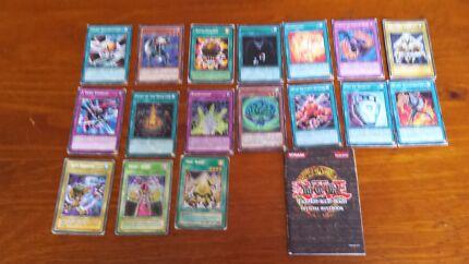 Yu-Gi-Oh trading cards Halls Head Mandurah Area Preview