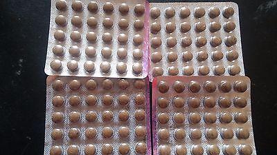 Herbal Tablet Medicine (20 TABLET HERBAL MEDICINE HIGH BLOOD PRESSURE M.V  INSOMNIA NERVOUSNESS CONTROL )