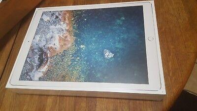 (Sort New/Sealed) Apple iPad Pro 2nd Generation 64GB Wi-Fi, 12.9Inch - Silver