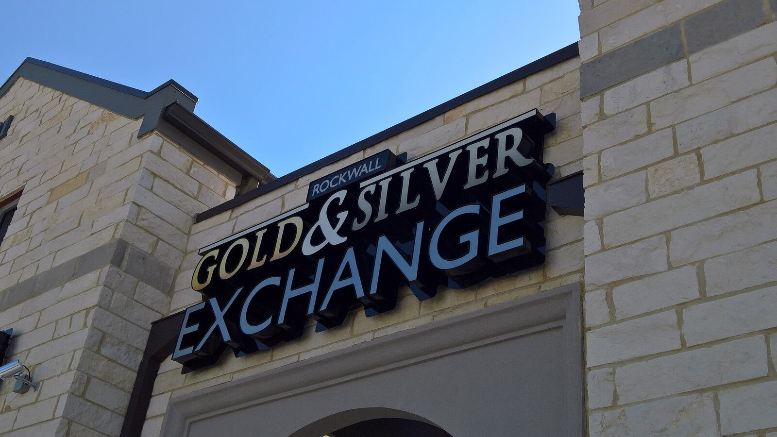 Rockwall Gold & Silver Exchange