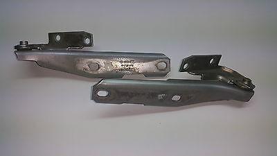 AUDI A6 C5 2.5TDI ALLROAD 2003 00-05 Left and Right Hinges Bonnet Set 4B0823302D