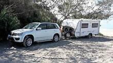 Classy Traveller Nipper Pop Top Caravan with 2 Enclosed Annexes Peregian Beach Noosa Area Preview